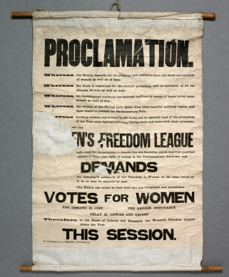 112 suffragette banner low res